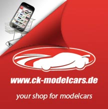 www.ck-modelcars.de - MOBILE SHOPPING